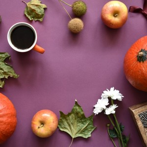 Heart-Healthy Foods to Enjoy this Fall