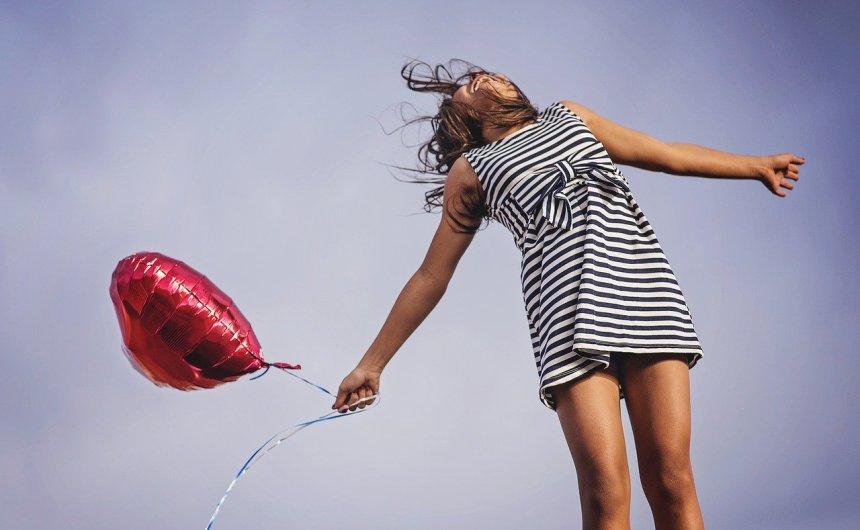 Six Heart-Healthy Habits for Women