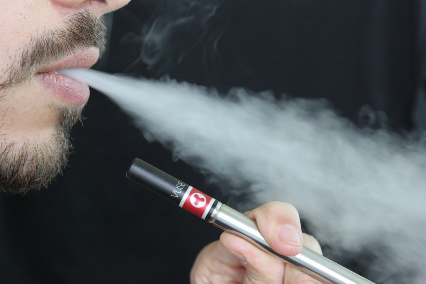 Why E-Cigarettes and Vaping are Still a Health Risk
