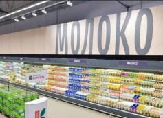POS материалы для магазинов в Киеве