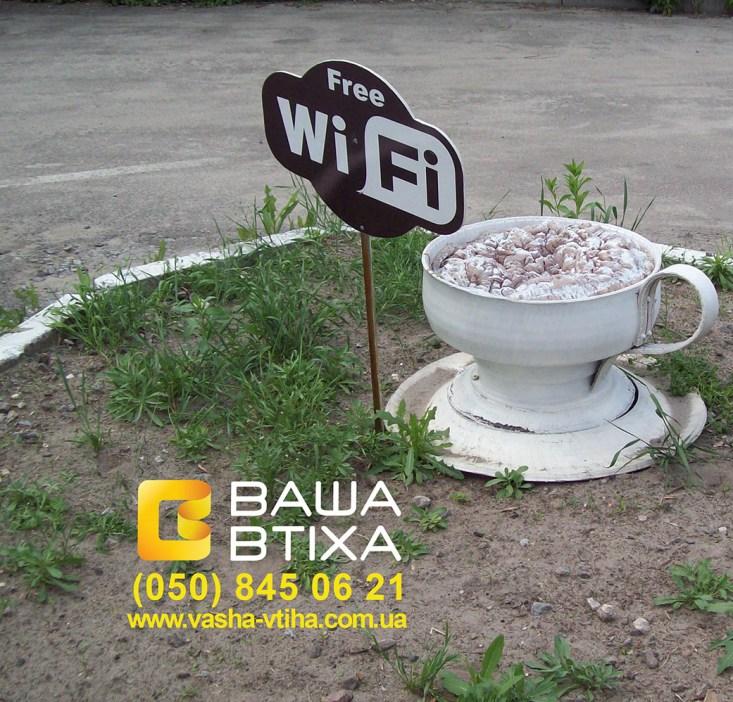 Виготовлення декорацій в Києві