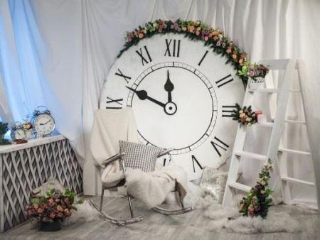 Виготовлення фотозони, декорацій на свята: новий рік, весілля, ювілей