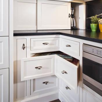 10 супер идей для организации хранения на кухне: хитрости ...
