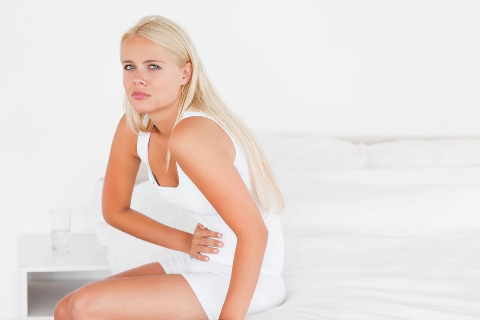 Киста и миома матки симптомы. Симптомы, которыми проявляют себя миома матки и киста яичника