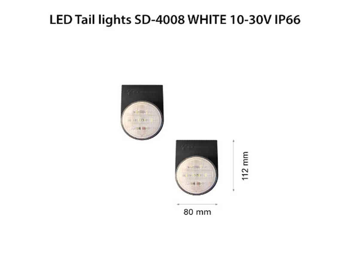 LED-Tail-lights-SD-4008-WHI