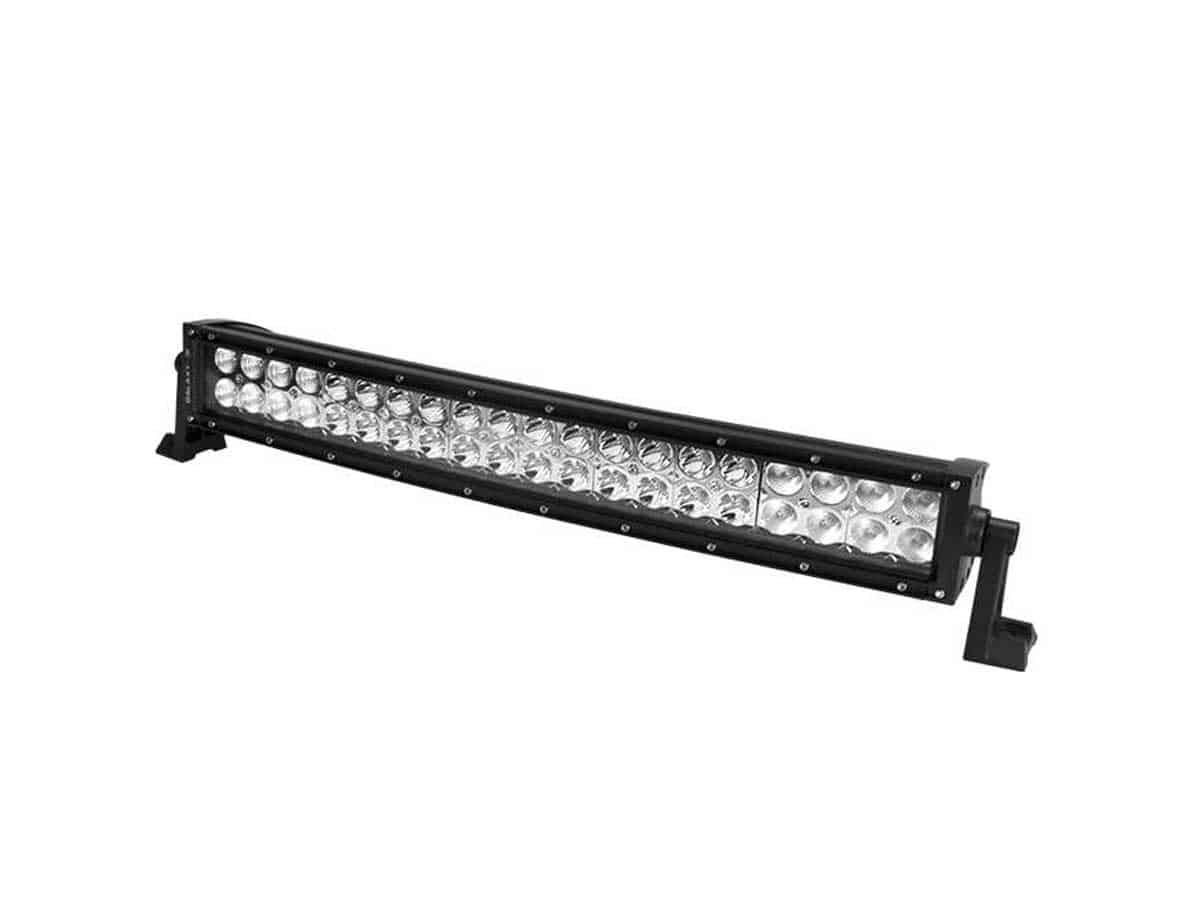 LED BARS CURVED