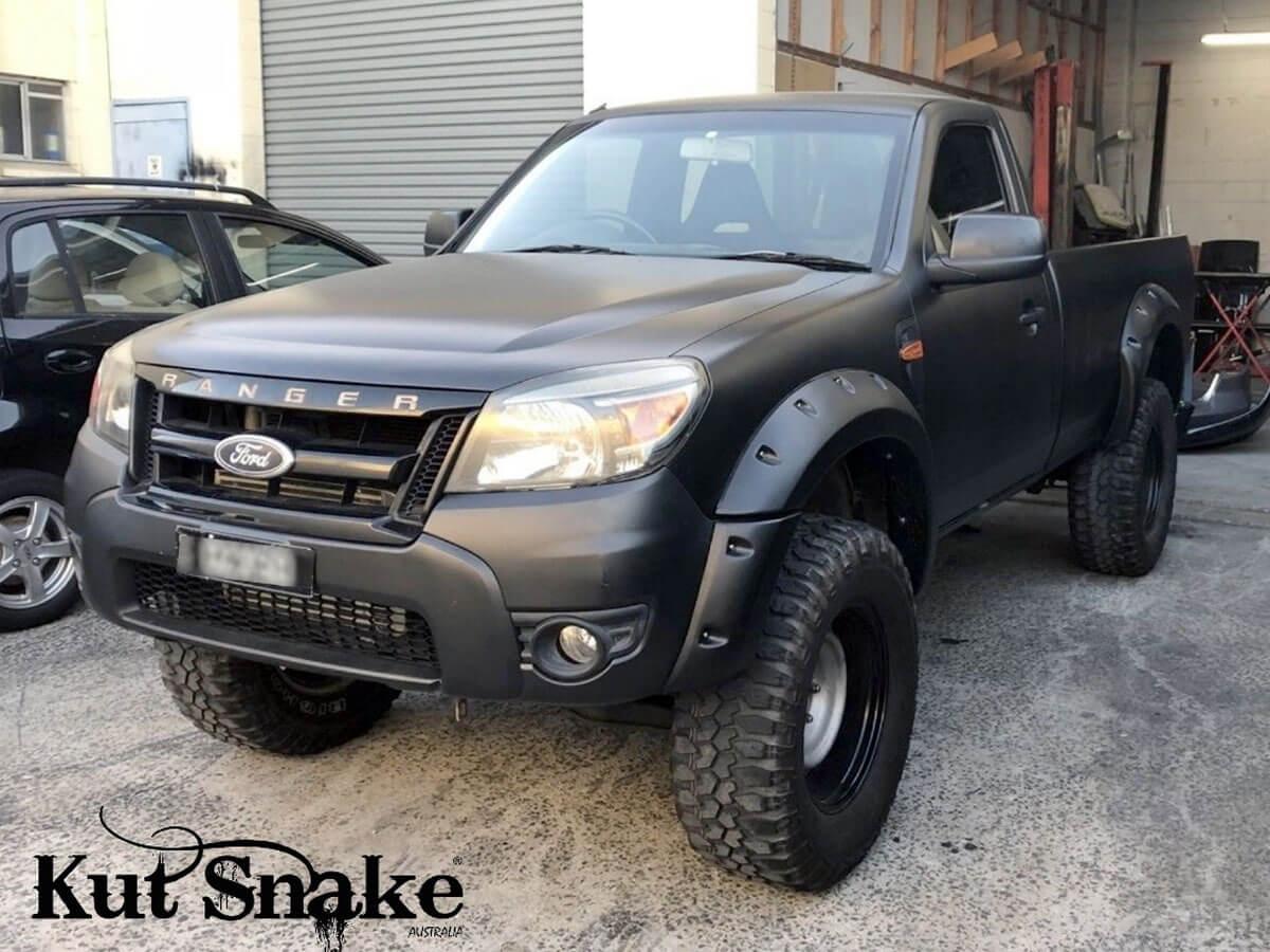 уширители kut snake Ford Ranger PJPK - 70mm
