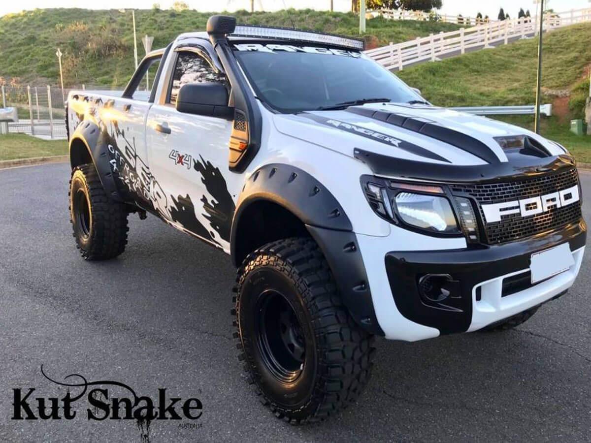 Kut Snake Ford