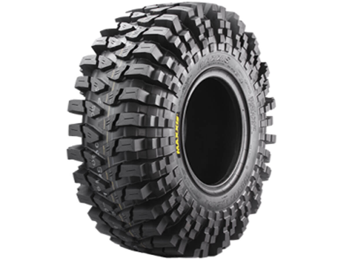 MAXXIS M-9060 Mud Trepador 38.5x12.50R16 128 K TL 8PR