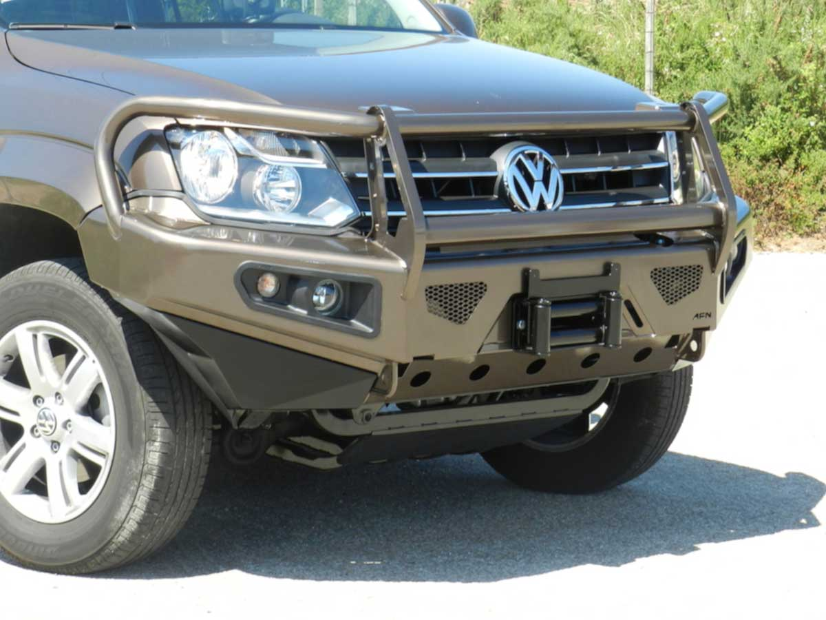 VW Amarok AFN