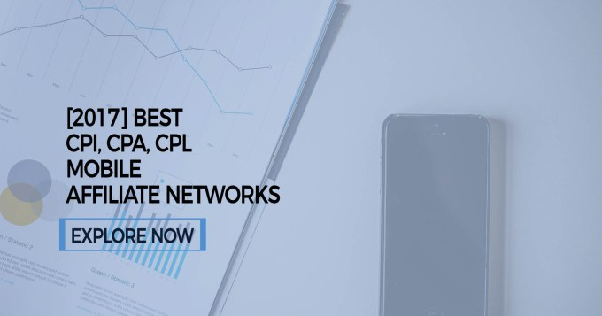 mobile affiliate networks