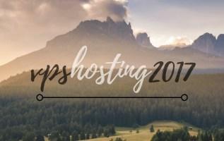 best vps hosting2017