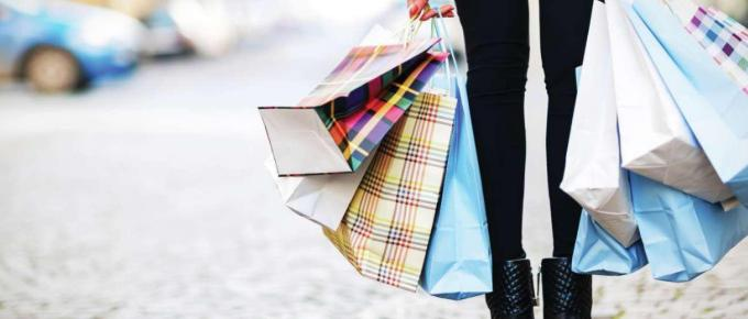 How online shopping is increasing in India in 2017