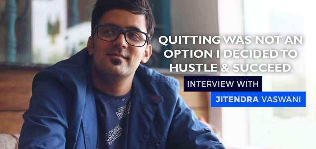 jitendra interview