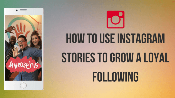 how to use instagram
