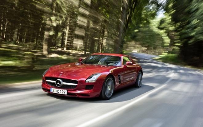10 of Best Luxury Car wallpapers for desktops 2017