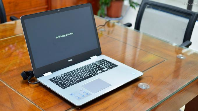 Inspiron i7-15RSLV Dell 15R 5559