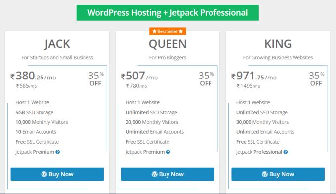 WP_Jetpack Professional