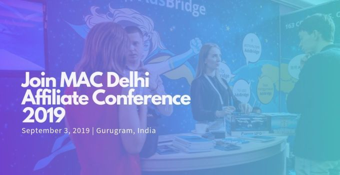 MAC Delhi Affiliate Conference 2019