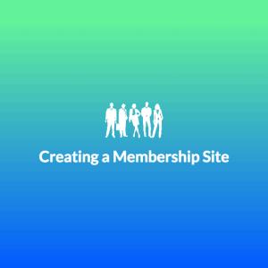 Membership Site Plugins