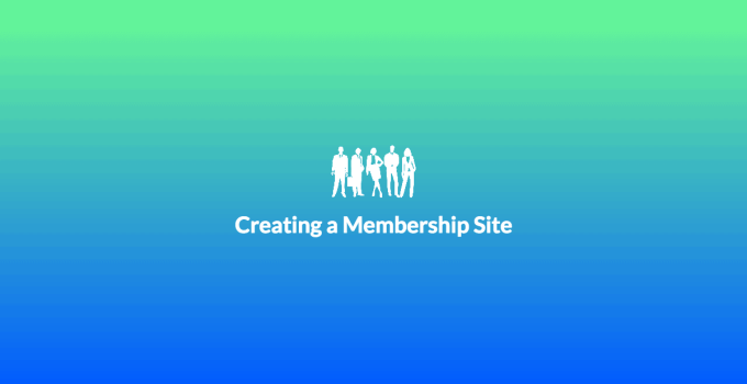 Membership Site Plugins