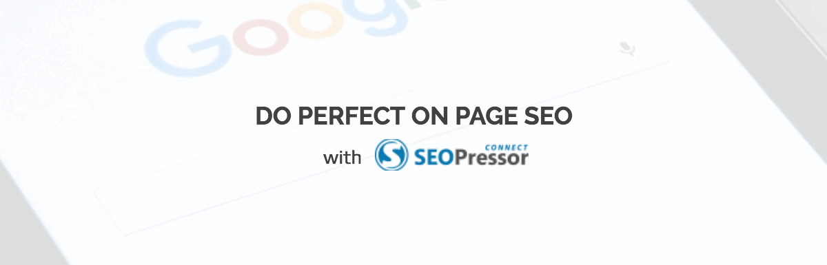 SEOPressor Review : Invincible On Page SEO Plugin to Rank in 2018