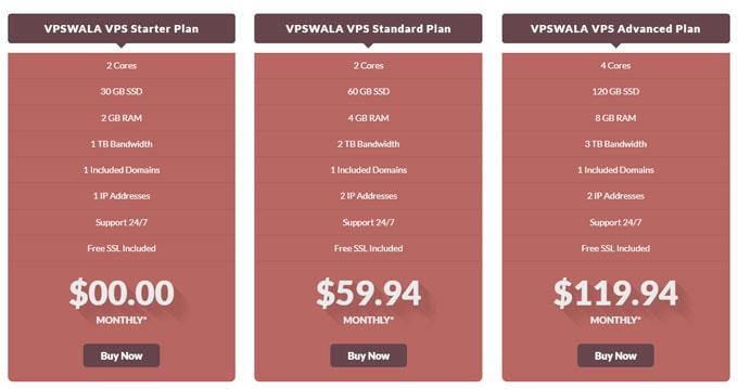 vpswala-free-hosting-plan