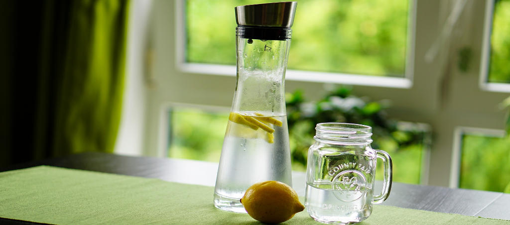 Did You Know That Drinking Lemon Water Every Morning Boosts Your Immunity?