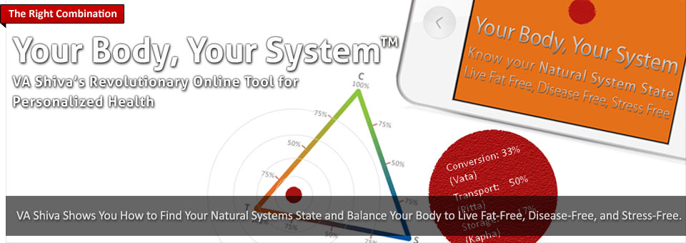 Your Body, Your System™