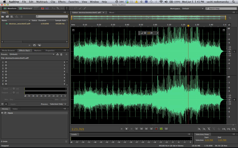 5 EQ Audio for Video Tips for Filmmakers | VashiVisuals Blog