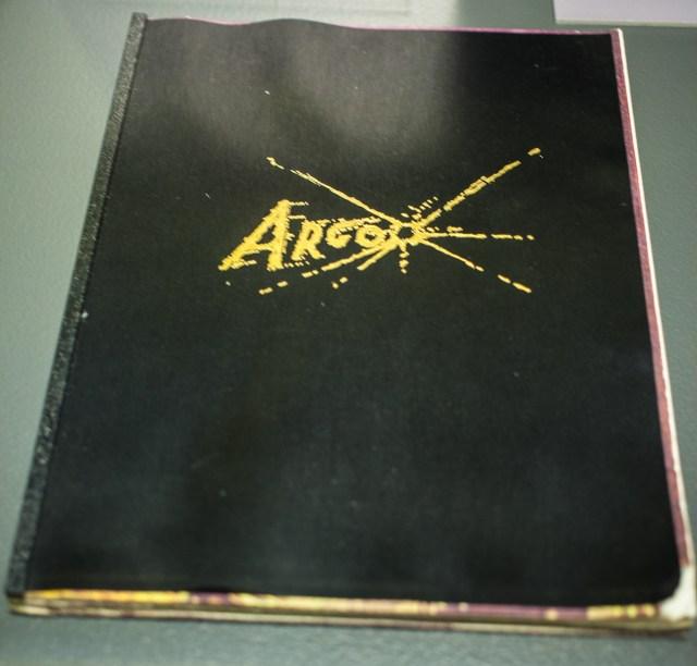 Argo script