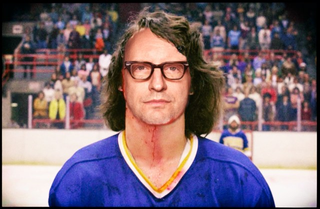 Steven Soderbergh will play the long lost Hanson Brother.