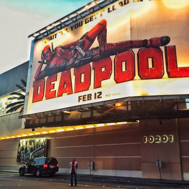 Deadpool Vashi