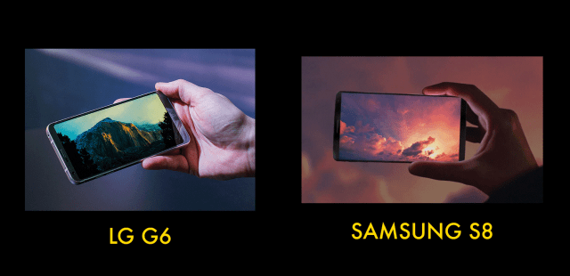 pictures courtesy of THE VERGE and SAMSUNG
