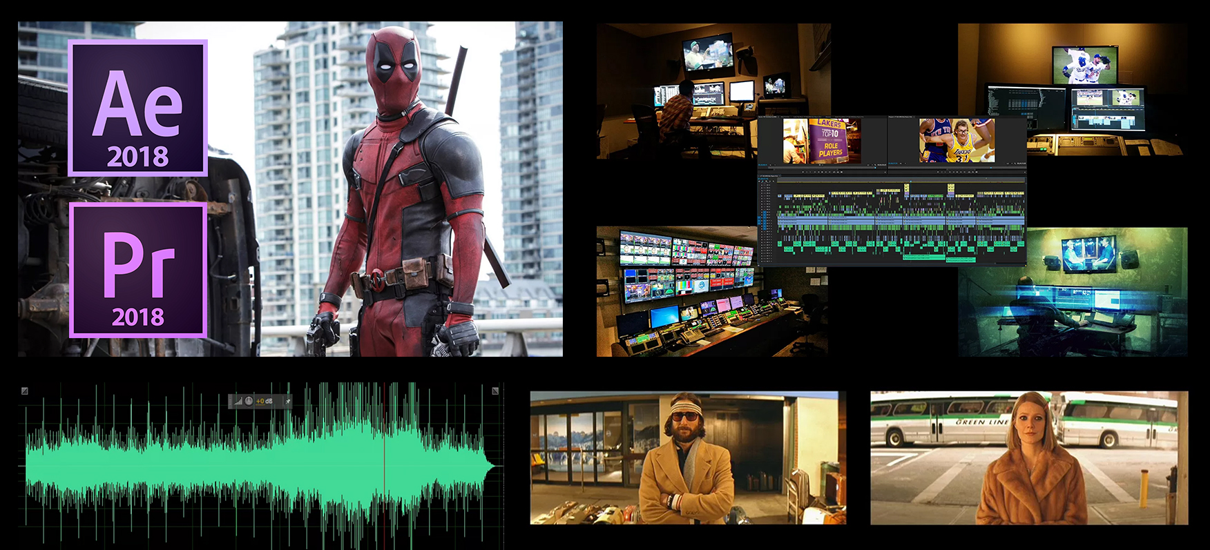 Adobe Premiere Plugins Free: What I Use in Hollywood