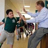 Teacher Appreciation Week – Teachers Matter!