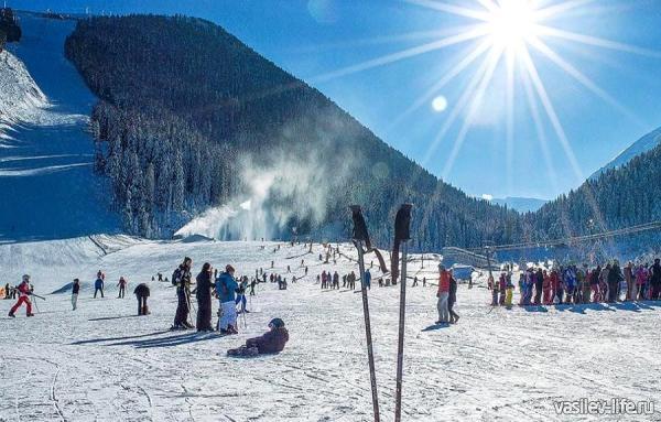 Горнолыжный курорт «Банско» – фото, цены 2020, официальный ...