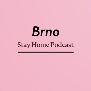 Stay Home Podcast // Денис, Брно