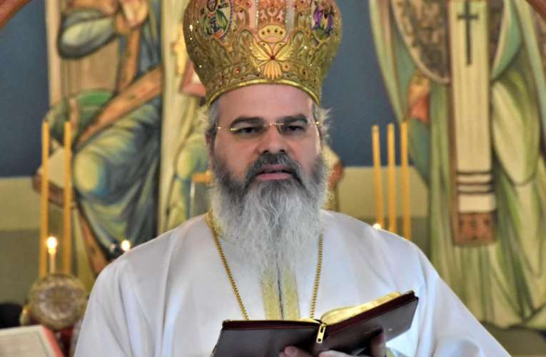 """Episcopul Hușilor a explodat de nervi: """"Manipulare și lipsă de respect față de Biserică, veniți numai cu profeții false!"""""""