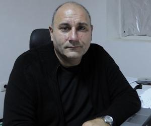 Daniel Tănăsuc, jurnalist