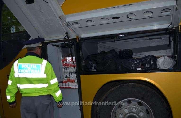 ULTIMA ORĂ: Captură-bombă la Vama Albița, bunurile de contrabandă urmau să ajungă la Paris!