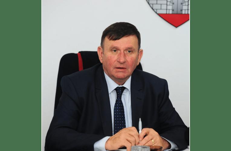 Mesajul primarului Vasluiului, Vasile Pavăl, pentru ziua de 1 Iunie
