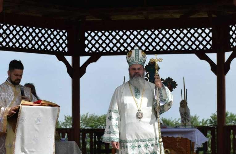 Biserica Ortodoxă nu este numai despre episcopi și preoți, spune Episcopul Hușilor
