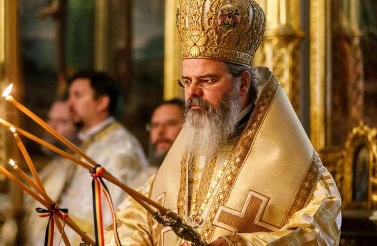 Mănăstirea cu doi episcopi, surpriză de Rusalii!