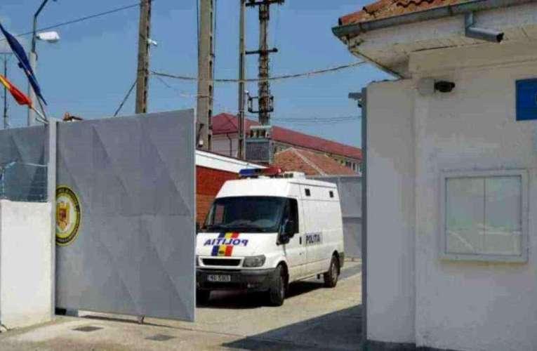 Bombă la Penitenciarul Vaslui: afacerist acuzat de evaziune de milioane de lei, liberat condiționat!