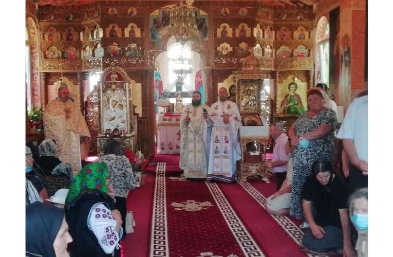 Singura capelă din România pentru copiii din centrele de plasament, minunea lui Dumnezeu!
