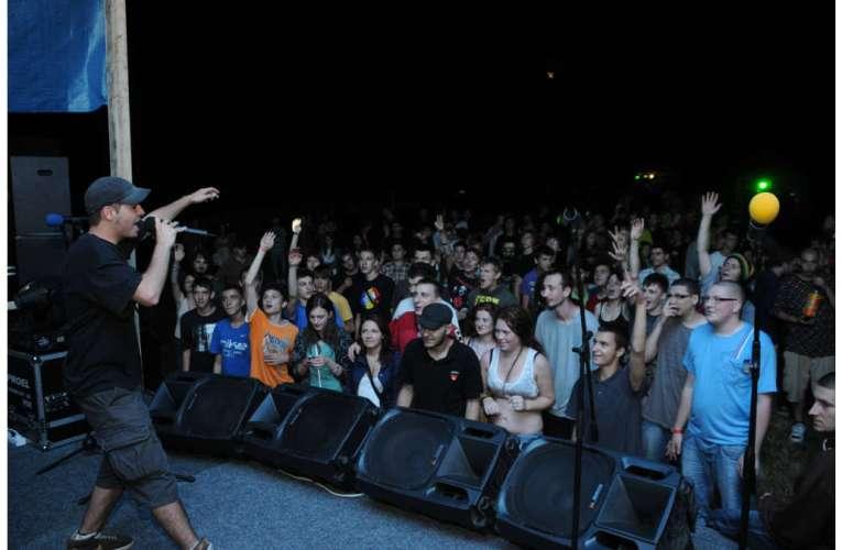 Anul acesta, festivalul Open Camp se va ține la Teatrul de Vară