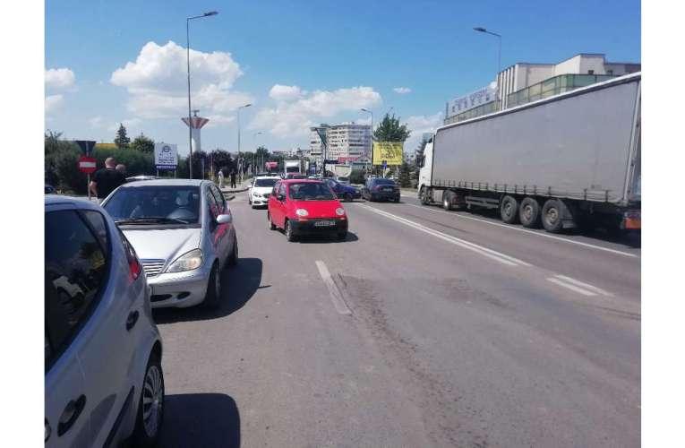 Cum se va rezolva problema locurilor de parcare din Vaslui?
