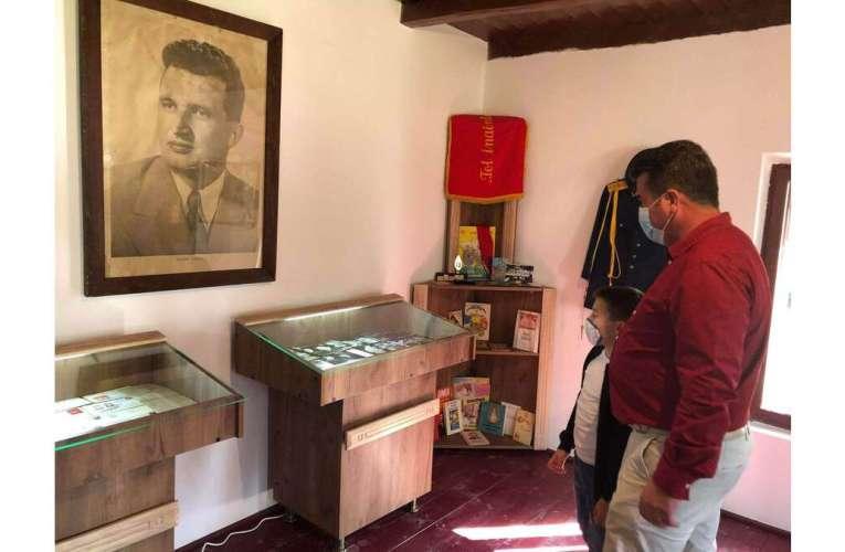 S-a deschis, la Bârlad, Centrul de Documentare privind regimurile totalitare din România