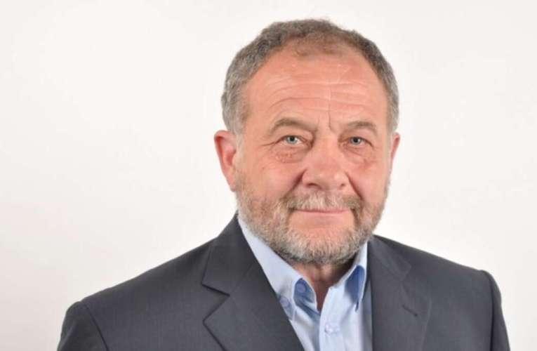 EXCLUSIV Vasluianul.ro: Dumitru Buzatu, despre blaturi, scandaluri și acuzele la adresa sa